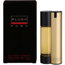 Fubu Plush Eau de Parfum for Women 50 ml