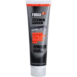 Fudge Make a Mends regenerierender Conditioner für trockenes und beschädigtes Haar  300 ml