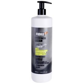 Fudge Smooth Shot hydratisierendes Shampoo für glänzendes und geschmeidiges Haar sulfatfrei  1000 ml