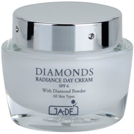 GA-DE Diamonds crema de zi radianta SPF 6  50 ml