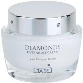 GA-DE Diamonds élénkítő éjszakai krém  50 ml