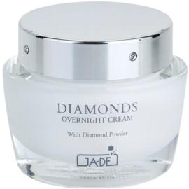 GA-DE Diamonds aufhellende Nachtcreme  50 ml
