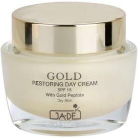 GA-DE Gold erneuernde Creme LSF 15  50 ml