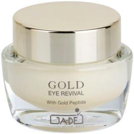 GA-DE Gold omlazující oční krém (With Gold Peptide) 30 ml