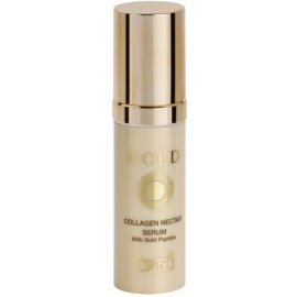 GA-DE Gold festigendes Serum mit Kollagen  30 ml