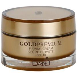 GA-DE Gold Premium zpevňující krém SPF 10  50 ml