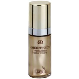 GA-DE Gold Premium spevňujúce sérum  30 ml