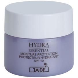 GA-DE Hydra Essential hydratační a ochranný krém SPF 10  50 ml