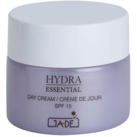 GA-DE Hydra Essential creme hidratante diário SPF 15  50 ml