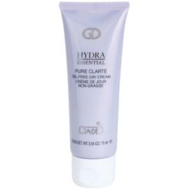 GA-DE Hydra Essential denní hydratační krém s matným efektem  75 ml