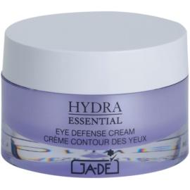 GA-DE Hydra Essential Augencreme mit feuchtigkeitsspendender Wirkung (With Hydrasalinol ™ Moisture Complex) 30 ml
