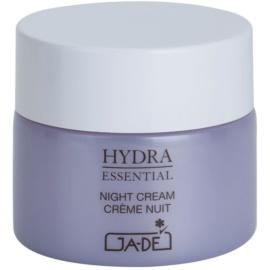 GA-DE Hydra Essential Feuchtigkeitsspendende Nachtcreme  50 ml