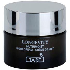 GA-DE Longevity подхранващ нощен крем с анти-бръчков ефект  50 мл.