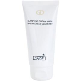 GA-DE Masks & Exfoliators krémová čisticí maska  75 ml
