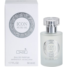 GA-DE Icon Musk Oil Eau de Parfum for Women 50 ml
