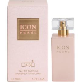GA-DE Icon Pearl woda perfumowana dla kobiet 50 ml