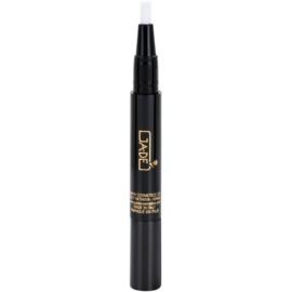 GA-DE Rich & Moist korektor in osvetljevalec za predel okoli oči 12 Deep Beige 2,5 ml