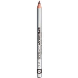 Gabriella Salvete Eyebrow Contour tužka na obočí odstín 03