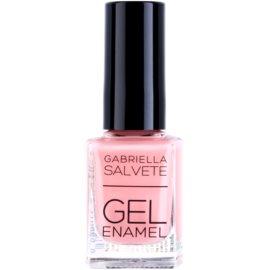 Gabriella Salvete Gel Enamel Gel-Nagellack Farbton 09 11 ml
