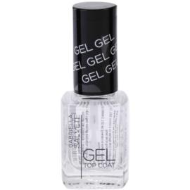 Gabriella Salvete Gel Top Coat verniz de revestimento superior para unhas de gel  11 ml
