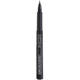 Gabriella Salvete Liquid Eyeliner eyeliner w sztyfcie punktowym odcień black