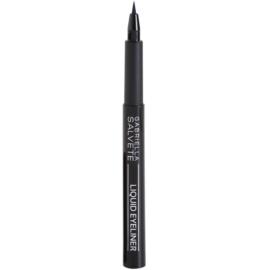 Gabriella Salvete Liquid Eyeliner tekuté oční linky v aplikačním peru odstín black