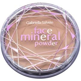 Gabriella Salvete Mineral Powder minerální pudr odstín 02 13 g