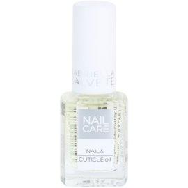Gabriella Salvete Nail Care vyživující olej na nehty a nehtovou kůžičku  12 ml