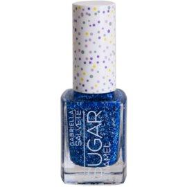 Gabriella Salvete Sugar lak na nehty odstín Galaxy 06 11 ml