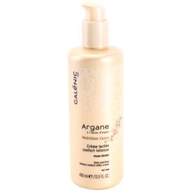Galénic Argane intenzívne telové mlieko для зволоження та пружності шкіри  400 мл