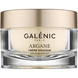 Galénic Argane Nourishing Regenerating Cream For Dry Skin  50 ml