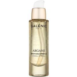 Galénic Argane revitalisierendes Serum mit nahrhaften Effekt  30 ml