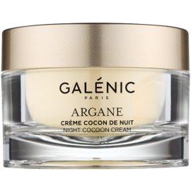 Galénic Argane výživný nočný krém s regeneračným účinkom  50 ml