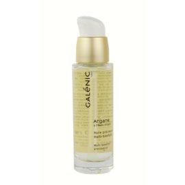 Galénic Argane óleo regenerativo para pele seca a muito seca  30 ml