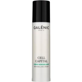 Galénic Cell Capital моделюючий крем для зміцнення шкіри  50 мл