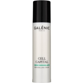 Galénic Cell Capital crema remodeladora  para tensar la piel  50 ml