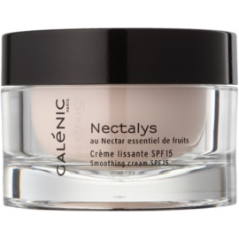Galénic Nectalys Hautcreme für trockene Haut  50 ml