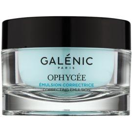 Galénic Ophycée mattierende Emulsion mit glättender Wirkung  50 ml