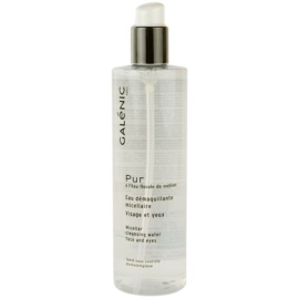 Galénic Pur Micellar Lotion For All Types Of Skin  400 ml