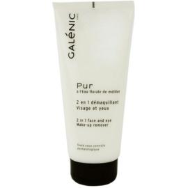 Galénic Pur засіб для зняття макіяжу для всіх типів шкіри  200 мл