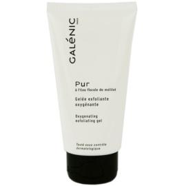 Galénic Pur exfoliante para todo tipo de pieles  75 ml
