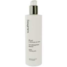 Galénic Pur Cleansing Milk For All Types Of Skin  400 ml