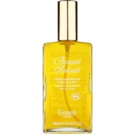 Gamarde Beaute Satinée суха олійка для тіла та обличчя  100 мл