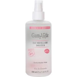 Gamarde Cleansers micelární voda pro citlivou pleť  200 ml