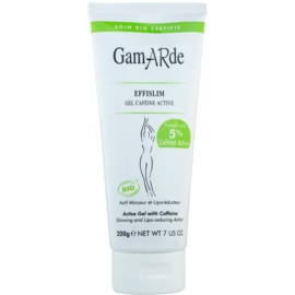 Gamarde Effislim gel corporal reductor con cafeína  200 g