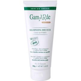 Gamarde Hair Care šampon pro citlivou pokožku hlavy  200 ml
