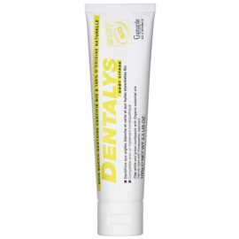 Gamarde Hygiene Dentalys зубна паста з глиною та натуральними ефірними оліями присмак Lemon 100 гр