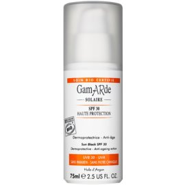 Gamarde Sun Care Protective Cream for Face and Body SPF 30  75 ml