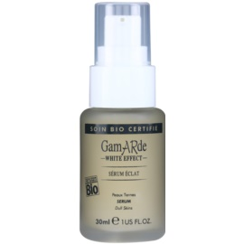 Gamarde White Effect Brightening Skin Serum  30 ml