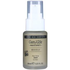 Gamarde White Effect aufhellendes Hautserum  30 ml